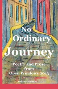 No Ordinary Journey
