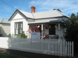 Port Fairy Australia Gabrielle Barnby