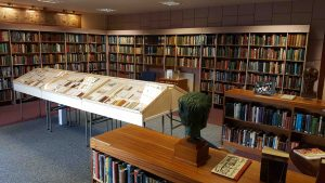 Orkney Archive, Kirkwall Library, 200 years of diaries, Dylan Stone, Gabrielle Barnby