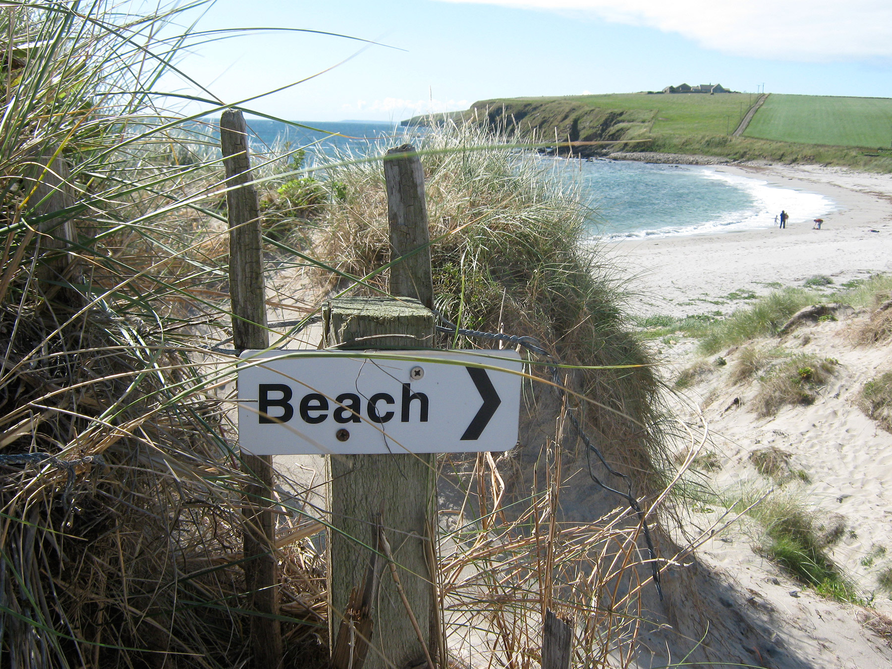 Writing at an Orkney beach, Gabrielle Barnby, romance, mystery, scottish islands, books, The Oystercatcher Girl, The House with the lilac shutters