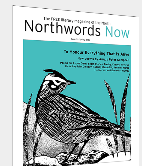 Northwords Now, Gabrielle Barnby, Review, The House With The Lilac Shutters