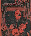 1920 Carringtons Cases, Storer Clouston, Orkney, Archive, Gabrielle Barnby
