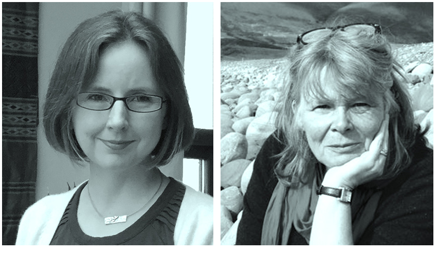 Gabrielle Barnby, Sara Bailey, Orkney, book, festival, scottish, islands, thriller, mystery, romance.