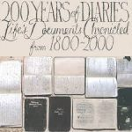 200 years of diaries, Dylan Stone, Gabrielle Barnby, Orkney