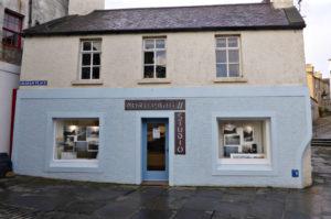 Northlight-gallery, Stromness, Fair Saturday, HMS Pheasant, Fiona Grahame, Gabrielle Barnby, poem