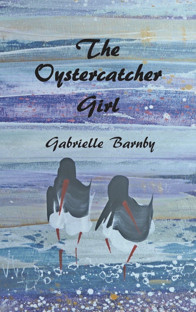 Romance, Scotland, The Oystercatcher Girl, Gabrielle Barnby, Orkney, love, forgiveness, redemption, Thunderpoint, fiction, debut novel.