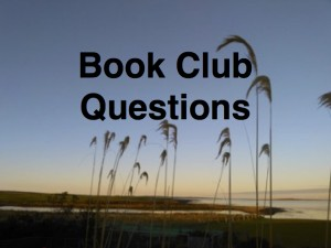 Book Club questions, Gabrielle Barnby, Oystercatcher Girl, Orkney, debut novel, writing, Thunderpoint