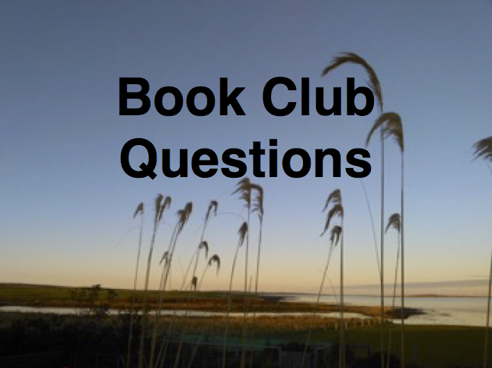 Romance, mystery, Scotland, Book Club questions, Gabrielle Barnby, Oystercatcher Girl, Orkney, debut novel, writing, Thunderpoint