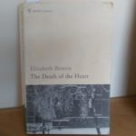 The Death of The Heart, Elizabeth Bowen, Review, Gabrielle Barnby, Orkney