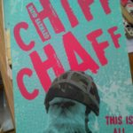Chiff Chaff, David Barnard, review by Gabrielle Barnby, Orkney, fiction, fantasy, Scottish