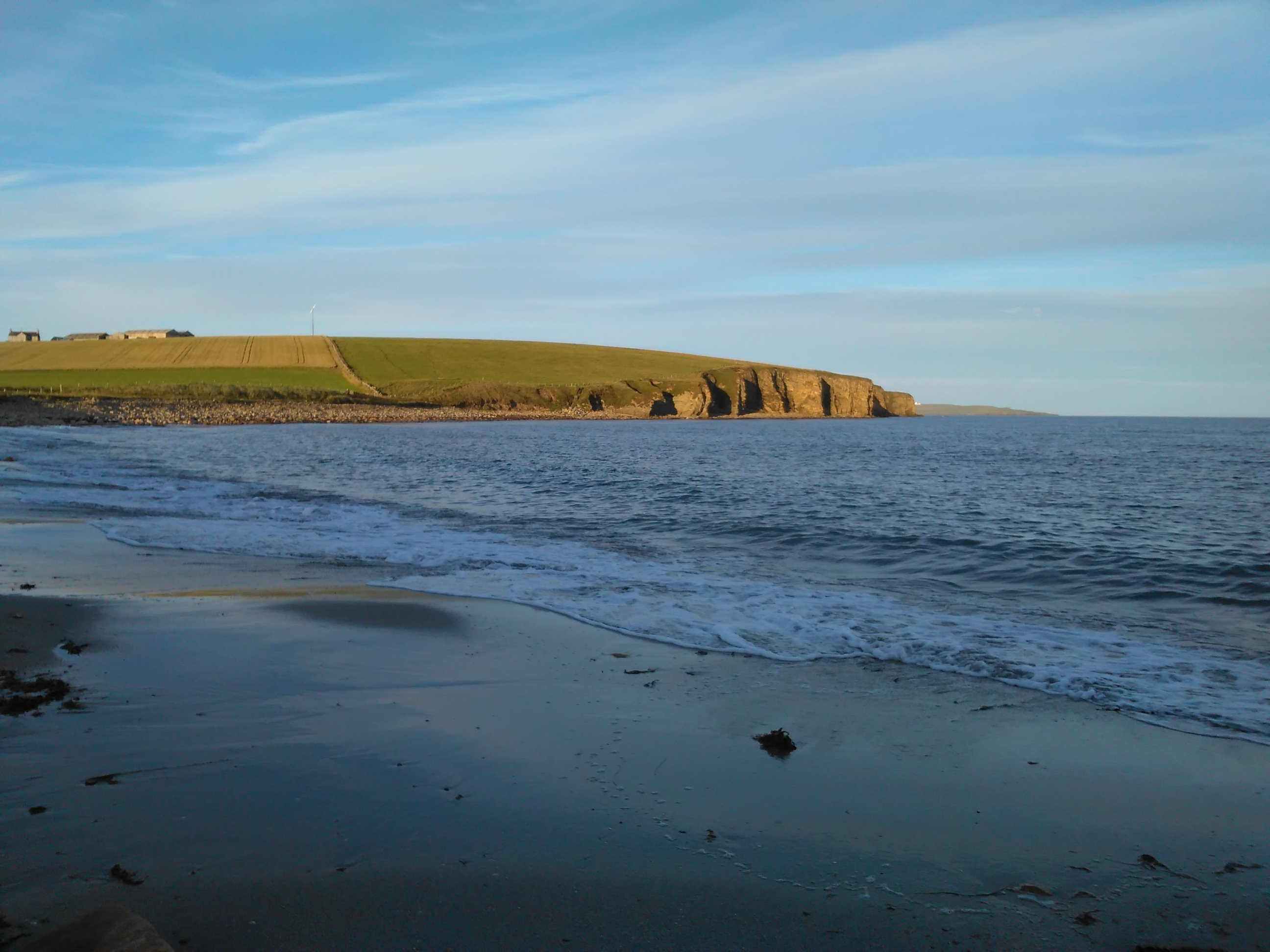 Somewherenowhere, Sail Britain, writing, Orkney, Pier Arts, Gabrielle Barnby