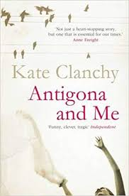 Kate Clanchy, Antigona and Me, Gabrielle Barnby, review, orkney