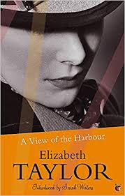 A View of the Harbour, Elizabeth Taylor, Book review, Gabrielle Barnby
