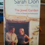 The Jewel Garden, Monty and Sarah Don, Book review, Gabrielle Barnby