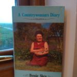 A Countrywoman's Diary, Bessie Skea, Book review, Gabrielle Barnby, Orkney, island life, Scottish.
