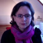 Gabrielle Barnby Jan 2020, Orkney, poet, writer, fiction, short stories, novel