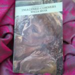 Imagined Corners, Willa Muir, book review, Gabrielle Barnby.