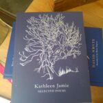 Kathleen Jamie, Selected Poems, review, Gabrielle Barnby