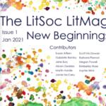 UHI LitSoc New Beginnings magazine