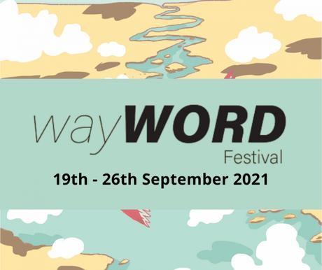 WayWORD literary festival, Gabrielle Barnby, Orkney, Aberdeen,